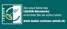 Direkter Link zum LEADER-Portal