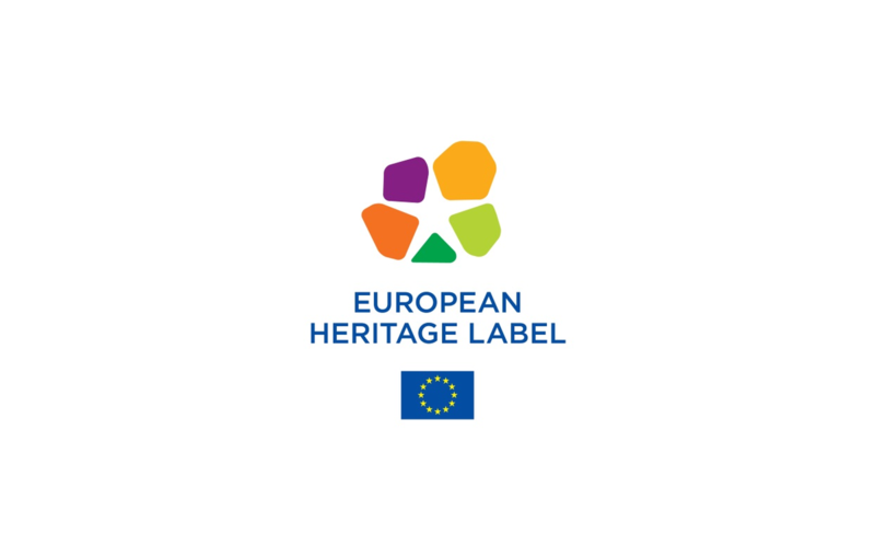 Europa heritage label